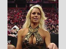 Pop Minute Wwe Maryse Ouellet Cleavage Photos Photo 2