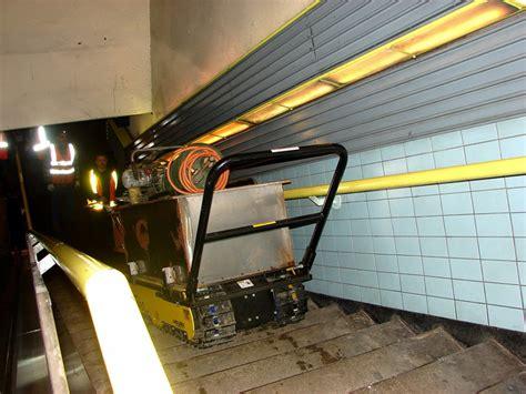 Monte Charge Escalier Occasion by Monte Escalier 233 Lectrique Pour Charge Lourde