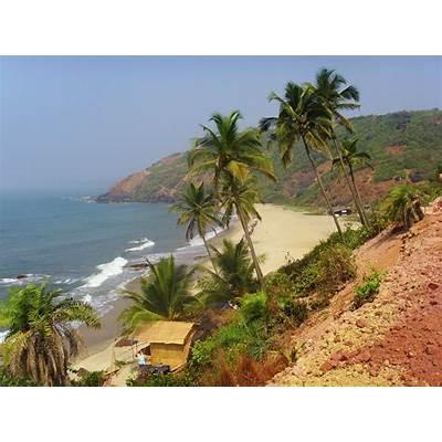 Goa Beaches34 Best Beaches in - List & Maps