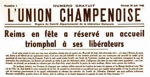 L Union De Reims : concours de la r sistance et de la d portation le ~ Dailycaller-alerts.com Idées de Décoration