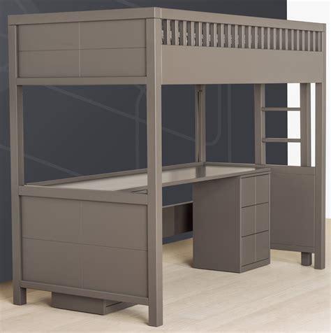 chambre avec bureau chambre avec mezzanine