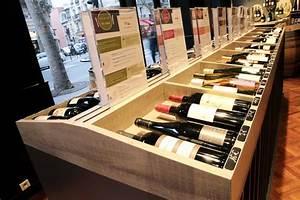 Agencement Cave A Vin : agencement de caves vin roselier menuiserie lisieux ~ Premium-room.com Idées de Décoration