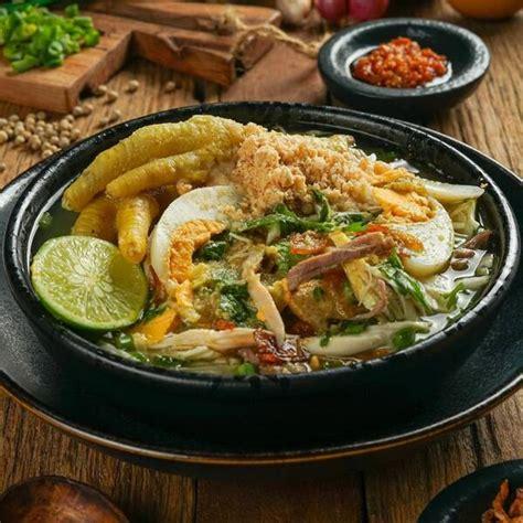 5 lembar daun jeruk purut. Resep Soto Ayam Lamongan Asli?! Cara Membuat Bumbu Soto Ayam Lamongan Enak , Spesial Jawa Timur ...