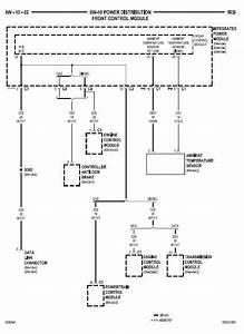 Chrysler Town  U0026 Country 2006 - 2007 Factory Oem Repair Manual   Wiring Diagram