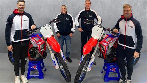 Oficiāli: MXGP ienāk jauna rūpnīcas komanda - Motoru ...
