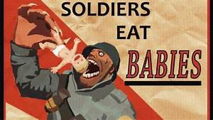 Team Fortress 2 Poster Mistaken For US Propaganda On