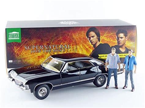supernatural toy car figures tv series merchandise