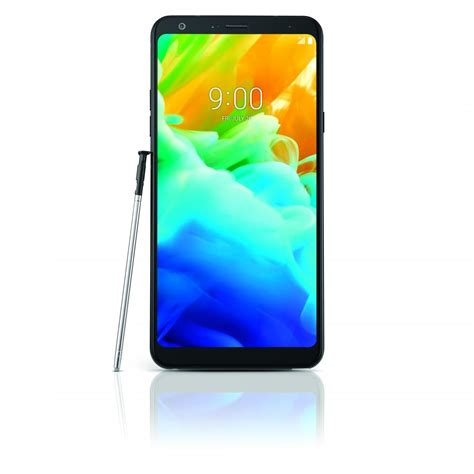 lg 4 mobile lg stylo 4 6 2 quot 32gb android smartphone