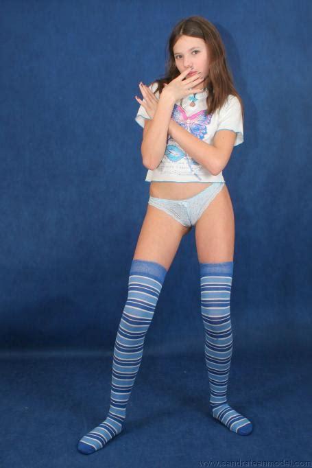 Ff Models Sandra Orlow Set 123
