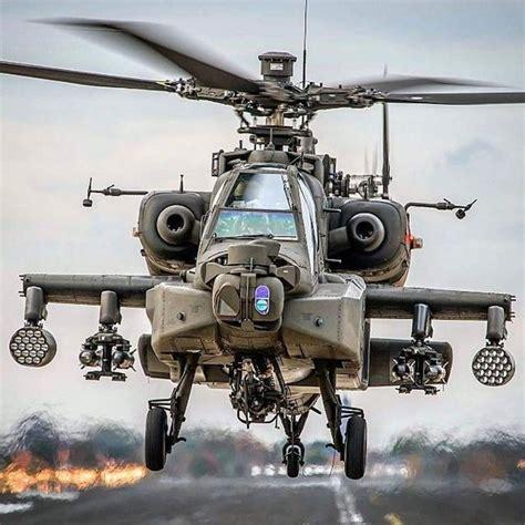 Ah 64 Apache On Pinterest
