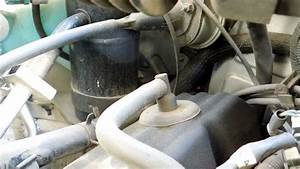 1999 Dodge Dakota 3 9l Magnum Slt Pcv Valve Location
