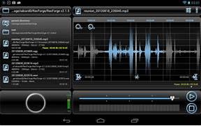 RecForge Lite - Audio ...Audio