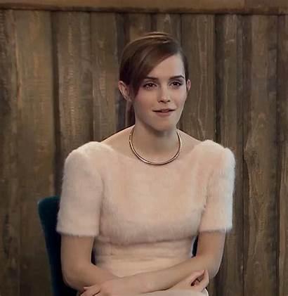 Watson Emma Sweet Delicate Gifs Balance Izismile