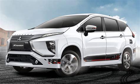Mitsubishi Xpander Limited Picture by Mitsubishi Xpander Limited 2019 ใหม เพ มช ดแต งรอบค นเอา