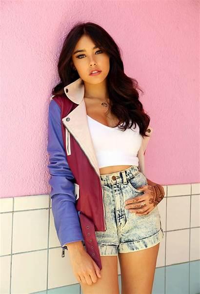 Madison Beer Actresses Hollywood Kya Kardashian Wattpad