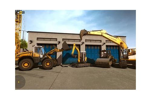 construction simulator 2015 download pc free