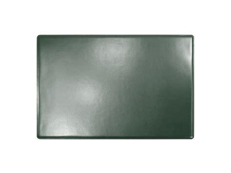 sous cuir bureau sous de bureau en cuir vert sm700