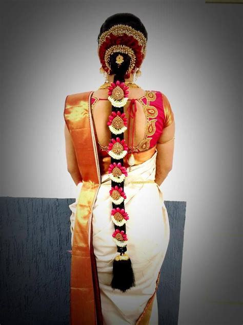 Image South Indian Wedding Hairstyles Download