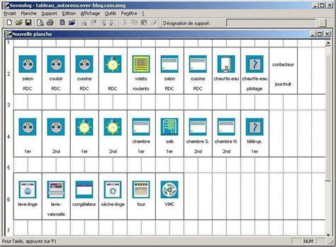logiciel pour creer les etiquettes du tableau