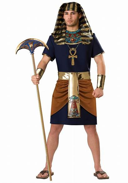 Egyptian Costume Pharaoh Ancient Egypt Clothes Clothing