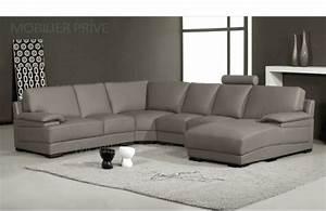 ventes privees canape maison design wibliacom With tapis de course pas cher avec canapé d angle petit espace