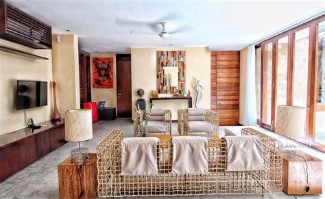 Living Room Restaurant Seminyak by The Elysian Boutique Luxury Seminyak Villas Resort
