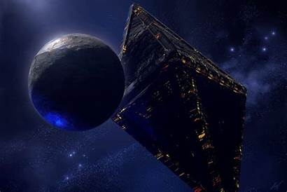 Space Sci Fi Background Fiction Science Wallpapers