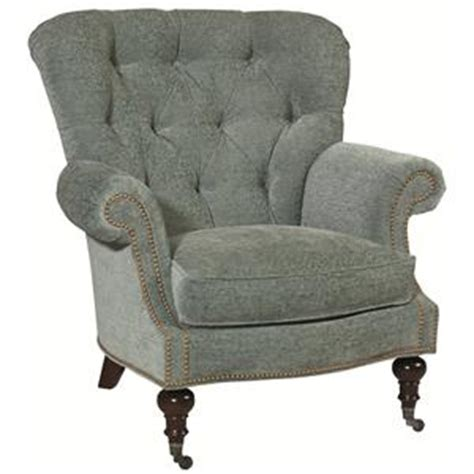thomasville 174 upholstered chairs and ottomans vienna tufted