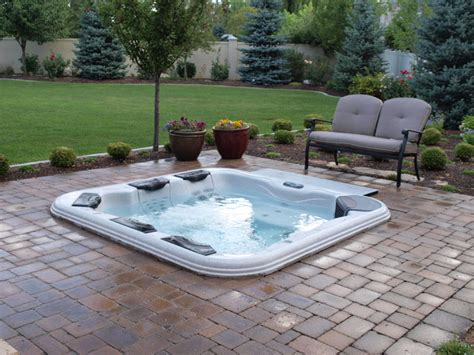 tub patio designs outdoor hot tub patio ideas 012 hot tub patio ideas for a backyard gateway patio hot tub ideas