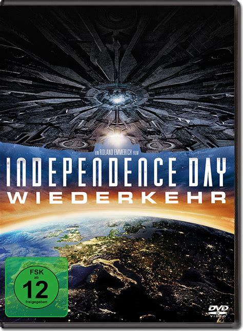 independence day  wiederkehr dvd filme world  games