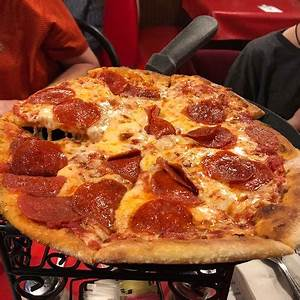 Big Daddy's Pizzeria, Pigeon Forge - Restaurant Reviews ...
