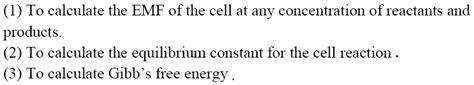cbse class  chemistry notes electrochemistry part