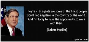 Fbi Quotes. QuotesGram