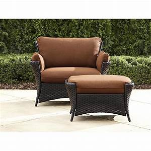 La-Z-Boy Outdoor - DEVE-2PC - Everett Oversized Chair with