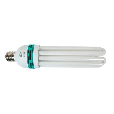 compact fluorescent grow light bulb warm 125w 2700k