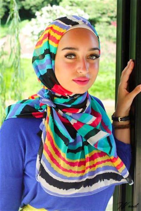 hijab inspiration   face