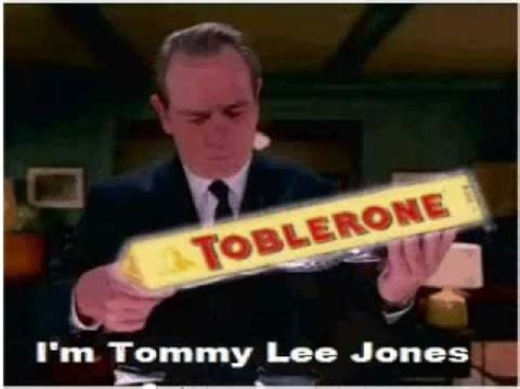 Tommy Lee Jones Meme - i m tommy lee jones and what is this men in black 3 meme youtube