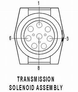 Diagram  1999 Dodge Diesel 2500 Transmission Diagram