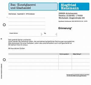 Rechnung Elektriker : rechnungsformular quittungsblock mit durchschlag von orgaset ~ Themetempest.com Abrechnung