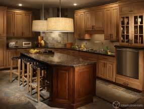 Staining Oak Kitchen Cabinets by Kitchen Cabinet Finishing Process