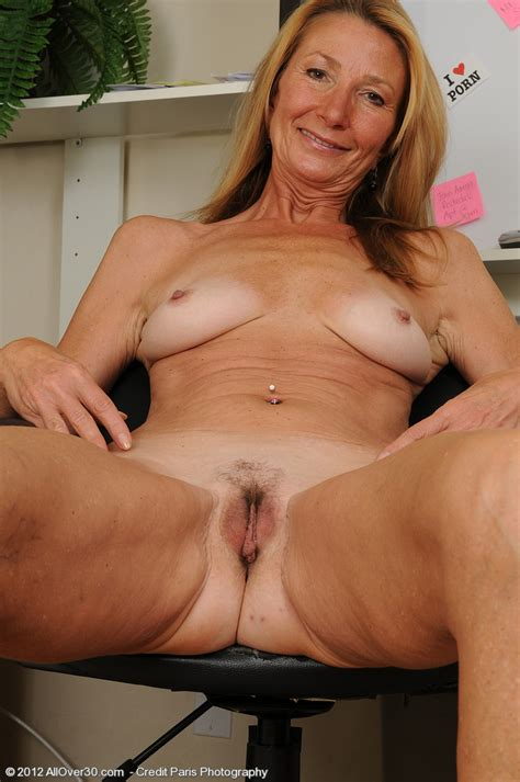 Mature Ladyboss Pam Get Naughty In The Office Big Tit Avenue