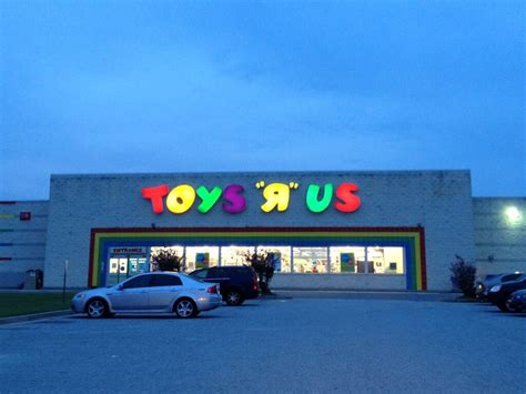 toys   bankruptcy filing