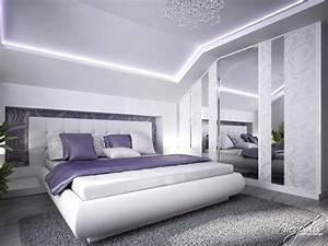 Modern Bedroom Designs by Neopolis Interior Design Studio ...