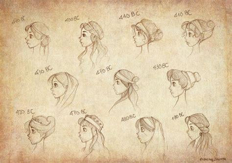ancient greek hairstyles sophie hairstyles