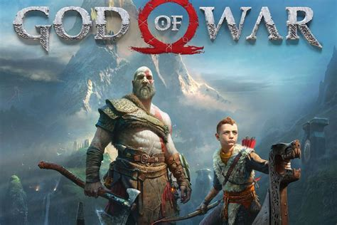 God Of Wars Alternate Reversible Cover Art Is Much