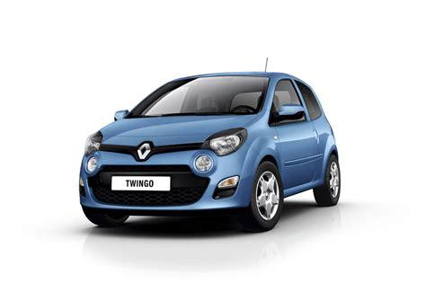 Renault Twingo restyling: immagini ufficiali e dati ...
