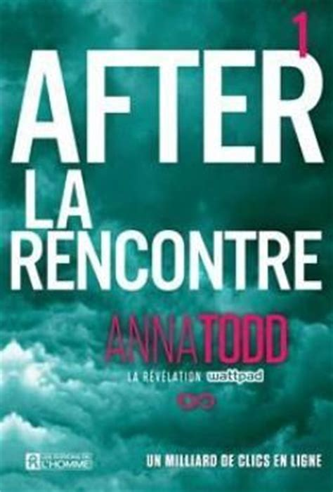 After Saison 5  Anna Todd Babelio