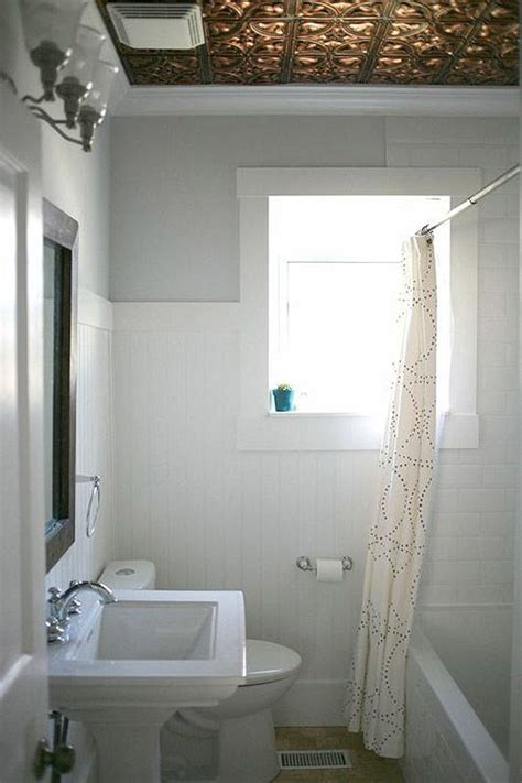 bathroom ceiling ideas 1000 images about tin tiles on tin ceiling