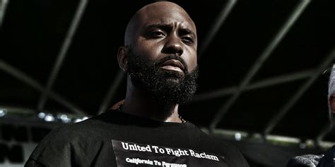 Michael Brown's Father Speaks Out With Trayvon Martin's