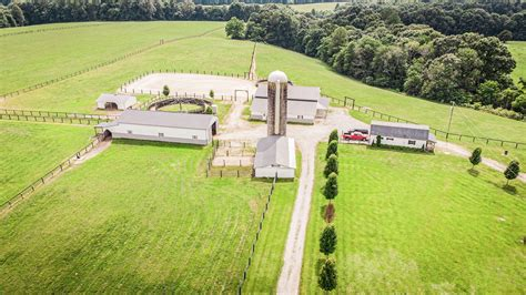 Kentucky Horse Farm For Sale United Country Ranches